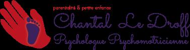 Chantal Le Droff